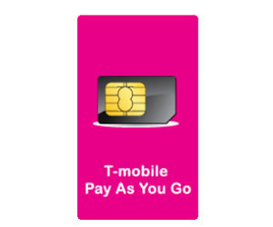 Keep your handset and just get a new pay as you go SIM - Keep in control of your finances, top up with credit as and when you need it - Get online with pay as you go data deals with every top-up.