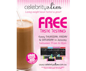 Weight Loss Shakes Priceline : Celebrity Slim at Priceline ...