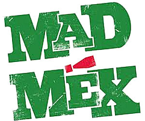 Mad mex discount coupons